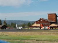 McCall Municipal Airport