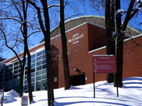 McConnell Arena