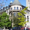 Mcgill Building