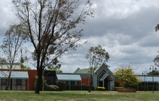The 11 Hectare Melton Campus
