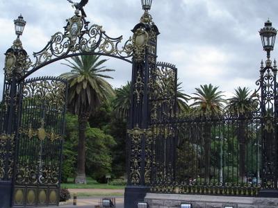 Mendoza     Park Gate