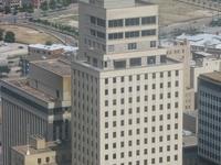 Mercantile National Bank Building
