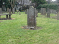 Merrion Cemetery, Bellevue
