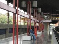 Metro Agrícola Oriental