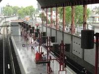 Metro Los Reyes