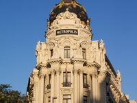 Metropolis Building