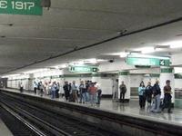 Metro San Juan de Letrán
