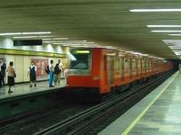 Metro Zapata