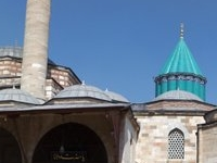 Mevlana Museum