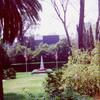 Ciudad de México el Cementerio Nacional de
