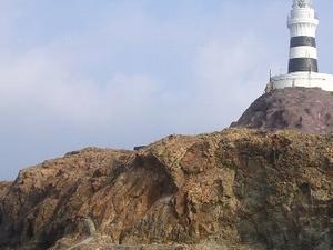 Mikomotoshima Lighthouse