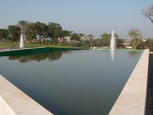 Millennium Park (Abuja)