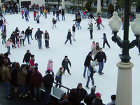 McCormick Tribune Plaza & Ice Rink