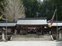 Minashi Shrine