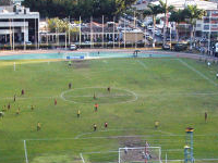 Estadio Misael Delgado