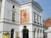 National Theatre Of Miskolc