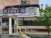 Miss Albany Diner