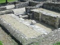 Aquincum Mithraeum