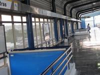 Mitras Monterrey Metro