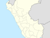 Moho Is Located In Peru
