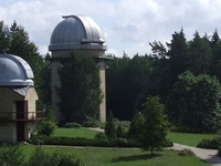 Moltai Astronomical Observatory