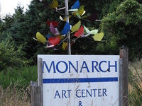 Monarch Contemporary Art Center And Sculpture Park