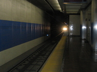 Montgomery Street Station