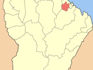 Montsinéry-Tonnegrande
