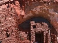 Moqui Cave