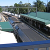 Morisset Railway Station