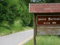 Mortirolo Pass