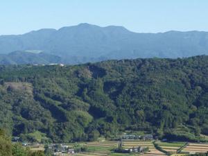Mount Amagi
