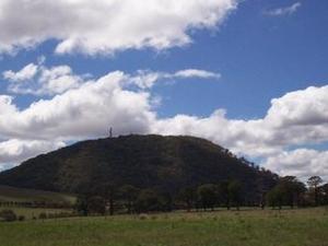 Mount Buninyong