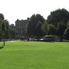 Mountjoy Square Park