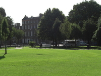 Mountjoy Square