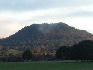 Mount Napier