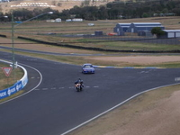 Mount Panorama Circuit