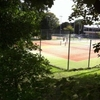 Mount Pleasant Square Lawn Tennis Club\'s Courts