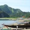 Mountain From Paniman Beach