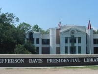 Jefferson Davis Presidential Library