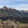 Mount Anne