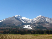 Mount Bandai