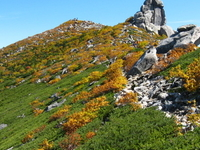 Mount Kinpu