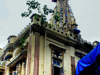 Mumba Devi Temple