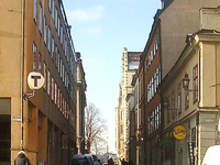 Munkbrogatan
