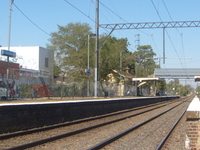 Murrumbeena Railway Station