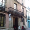 Facade Of Sabadell History Museum