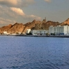 Mutrah Corniche