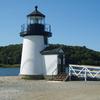 Mystic Seaport Light