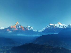 Quick Nepal Tour Photos
